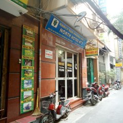 Отель North Hostel N.2 Вьетнам, Ханой - отзывы, цены и фото номеров - забронировать отель North Hostel N.2 онлайн фото 3
