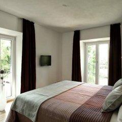 Апартаменты Paleo Finest Serviced Apartments Мюнхен комната для гостей фото 3