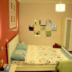 Konukevim Apartments Studio 1 Турция, Анкара - отзывы, цены и фото номеров - забронировать отель Konukevim Apartments Studio 1 онлайн комната для гостей фото 2