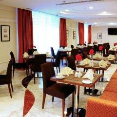 Отель Monaco Hotel ОАЭ, Дубай - отзывы, цены и фото номеров - забронировать отель Monaco Hotel онлайн питание фото 2