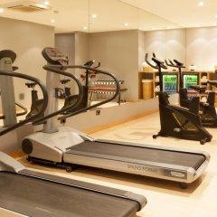 AC Hotel Córdoba by Marriott фитнесс-зал фото 3