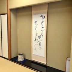 Hotel East 21 Tokyo сейф в номере