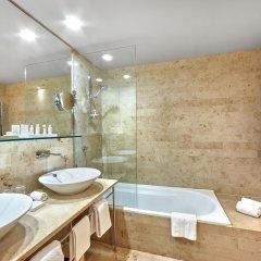 Gran Hotel Domine Bilbao 5* Представительский номер с различными типами кроватей