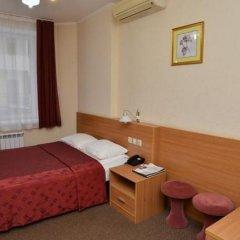 Гостиница Евротель Южный 3* Стандартный номер с двуспальной кроватью фото 7