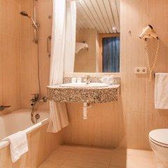 Апартаменты Vistasol Apartments ванная
