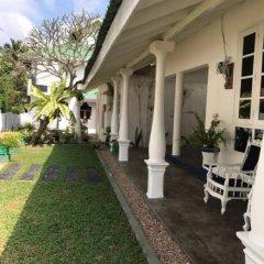 Отель Villa Sri Beach фото 10