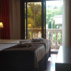 Отель Avión Испания, Виго - отзывы, цены и фото номеров - забронировать отель Avión онлайн комната для гостей фото 5
