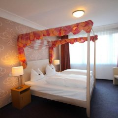 Отель Alt Graz Германия, Дюссельдорф - отзывы, цены и фото номеров - забронировать отель Alt Graz онлайн комната для гостей фото 4