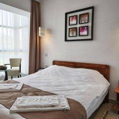 Отель Zeder Garni Сербия, Белград - отзывы, цены и фото номеров - забронировать отель Zeder Garni онлайн комната для гостей фото 5