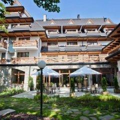 Отель Crocus Польша, Закопане - отзывы, цены и фото номеров - забронировать отель Crocus онлайн