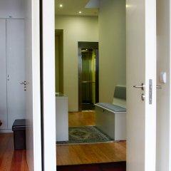 Отель Villa Bolhão Apartamentos сейф в номере