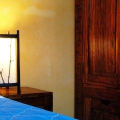 Отель La Casa sulla Collina d'Oro Пьяцца-Армерина удобства в номере фото 2