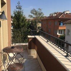 Family Hotel Agoncev София балкон