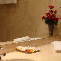 Hotel Sercotel Air Penedès ванная фото 2