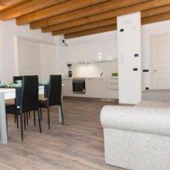 Отель Residence Eremitani Италия, Падуя - отзывы, цены и фото номеров - забронировать отель Residence Eremitani онлайн комната для гостей фото 5