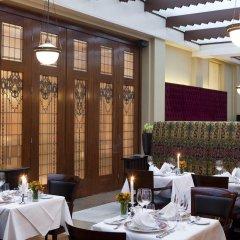 Отель Grand Hotel Amrath Amsterdam Нидерланды, Амстердам - 5 отзывов об отеле, цены и фото номеров - забронировать отель Grand Hotel Amrath Amsterdam онлайн питание фото 3