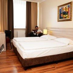 The Aga's Hotel Berlin комната для гостей фото 3
