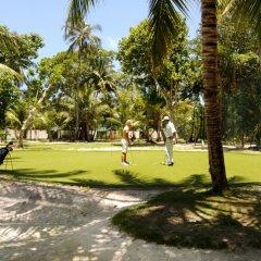 Отель Meeru Island Resort & Spa Мальдивы, Остров Фуранафуши - 10 отзывов об отеле, цены и фото номеров - забронировать отель Meeru Island Resort & Spa онлайн детские мероприятия фото 2