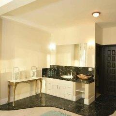 Отель Penthouse in Rosarito ванная
