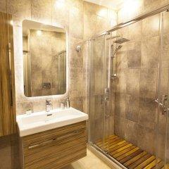 Evoda Residence Турция, Стамбул - отзывы, цены и фото номеров - забронировать отель Evoda Residence онлайн ванная