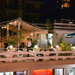 Отель Guest House Rubin 2 Свети Влас помещение для мероприятий