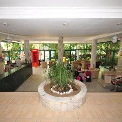 Отель Club Atrium Marmaris Мармарис интерьер отеля