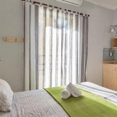 Отель H14 Rooms & Apartments Греция, Родос - отзывы, цены и фото номеров - забронировать отель H14 Rooms & Apartments онлайн комната для гостей фото 4