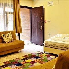 Cennet Motel Турция, Узунгёль - отзывы, цены и фото номеров - забронировать отель Cennet Motel онлайн комната для гостей фото 4