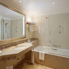 Отель Praia D'El Rey Marriott Golf & Beach Resort ванная