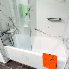 Апартаменты Cosmo Apartments Sants Барселона ванная фото 2