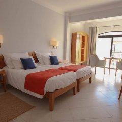 Отель Calypso Hotel Мальта, Зеббудж - отзывы, цены и фото номеров - забронировать отель Calypso Hotel онлайн комната для гостей фото 4