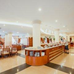 Palace Hotel питание