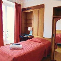 Отель Hôtel Marignan детские мероприятия