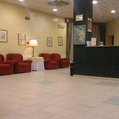 Отель Del Santuario Италия, Сиракуза - 1 отзыв об отеле, цены и фото номеров - забронировать отель Del Santuario онлайн интерьер отеля фото 2