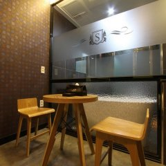 Отель Sintra Tourist Hotel Южная Корея, Сеул - отзывы, цены и фото номеров - забронировать отель Sintra Tourist Hotel онлайн в номере
