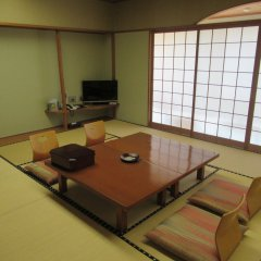 Kikuchi Kanko Hotel Минамиогуни комната для гостей
