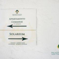 Отель Palazzo Scotto Альберобелло фото 9
