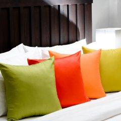 Отель Casa Del M Resort Phuket
