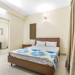 Отель GuestHouser 3 BHK Villa 246e Гоа комната для гостей фото 3