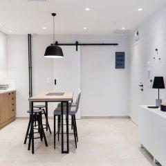Апартаменты UPSTREET Luxury Apartments in Plaka Афины фото 27