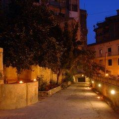 Отель Amalfi Holiday Resort Италия, Амальфи - отзывы, цены и фото номеров - забронировать отель Amalfi Holiday Resort онлайн вид на фасад фото 2