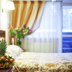 Гостиница Украина в номере