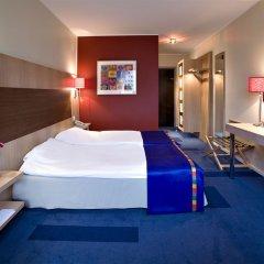 Гостиница Park Inn by Radisson Прибалтийская комната для гостей фото 4