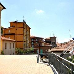 Hotel Dei Pini Фьюджи балкон