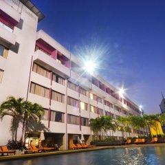 Ambassador Bangkok Hotel Бангкок бассейн фото 3