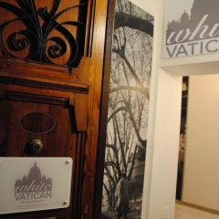 Отель Deluxe Rooms Италия, Рим - отзывы, цены и фото номеров - забронировать отель Deluxe Rooms онлайн удобства в номере фото 2