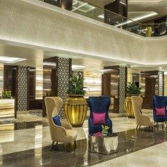 Radisson Blu Hotel, Ajman интерьер отеля фото 2