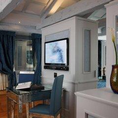 Отель Bellevue Suites Италия, Венеция - отзывы, цены и фото номеров - забронировать отель Bellevue Suites онлайн удобства в номере фото 2