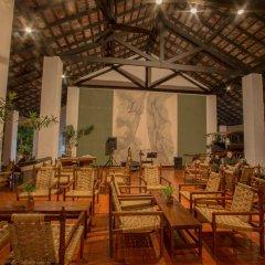 Отель Sigiriya Village