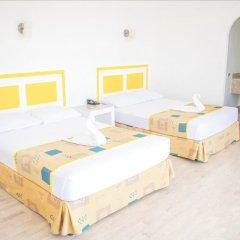 Hotel Romano Palace Acapulco комната для гостей фото 12